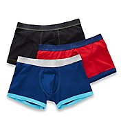 Andrew Christian Almost Naked Cotton Boxer 3-Pack 90284