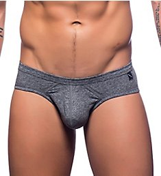 Andrew Christian Basix Tagless Comfort Low Rise Brief 90368
