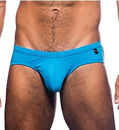 Andrew Christian Basix Tagless Comfort Brief 90368