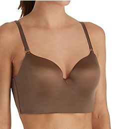Annette Low Plunge Light Control Bra with Side Support UN0010BR