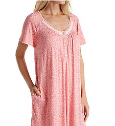 Aria Spring Short Sleeve Nightgown 8017789