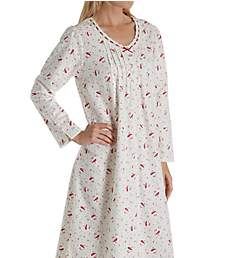 Aria Pink Dreams Cotton Brushed Flannel Ballet Gown 8217890