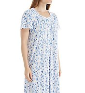 Aria Short Sleeve Ballet Nightgown 8417747