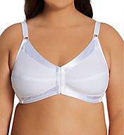 Bestform Body Cottons Front Close with Flexiback Bra 5006770