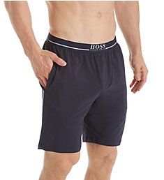 Boss Hugo Boss Mix & Match Cotton Stretch Lounge Short 0379158