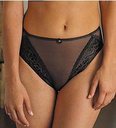 Carnival High Cut Tux Bikini Panty 3057
