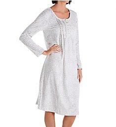 Carole Hochman Baby Fleece Gown CH82051