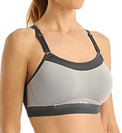 Champion The Show-Off Double Dry Max Support Sports Bra 1666