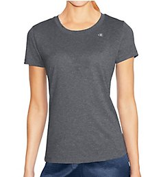 Champion Double Dry Heather Short Sleeve Crew Neck Tee 7963