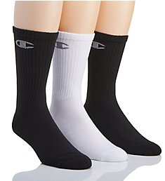 Champion Performance Crew Socks - 3 Pack CH189