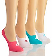 Champion Performance Double Dry Non-Slip Liners - 4 Pair CH229