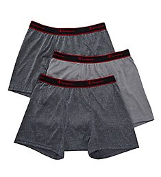 Champion X-Temp Active Performance Trunks - 3 Pack CPSB