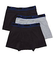 Champion X-Temp Cotton Performance Trunks - 3 Pack CXSB
