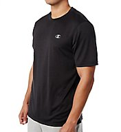 Champion Fresh IQ Vapor Heather Performance Tee T0766