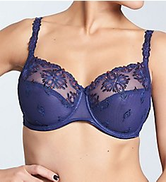 Chantelle Champs Elysees Underwire Full Coverage Unlined Bra 2601
