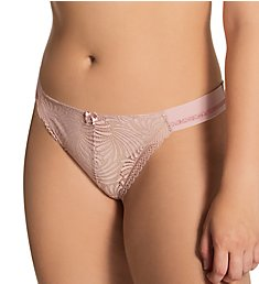 Cleo by Panache Lyzy Vibe Tanga Brief Panty 10232
