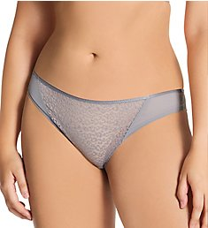 Cleo by Panache Sofia Brazilian Brief Panty 10242