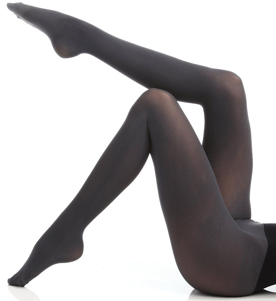 Commando Matte Opaque Tights H70T