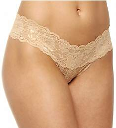 Cosabella Never Say Never Cutie Low-Rider Lace Thong Nev03ZL