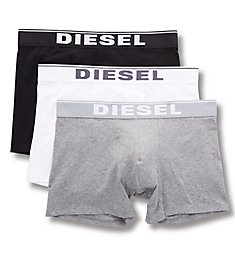 Diesel Sebastian Long Boxer Briefs - 3 Pack SKMEJKKB