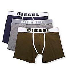 Diesel Sebastian Long Boxer Briefs - 3 Pack SKMEJKKC