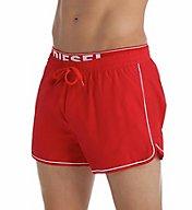 Diesel Seaside Cotton Stretch Swim E-Shorts SP8KAKY