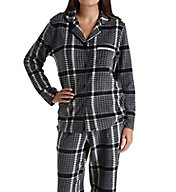 DKNY Fleece Pajama Set 2019297