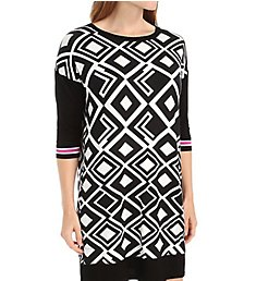 DKNY Game Changer 3/4 Sleepshirt 2313379