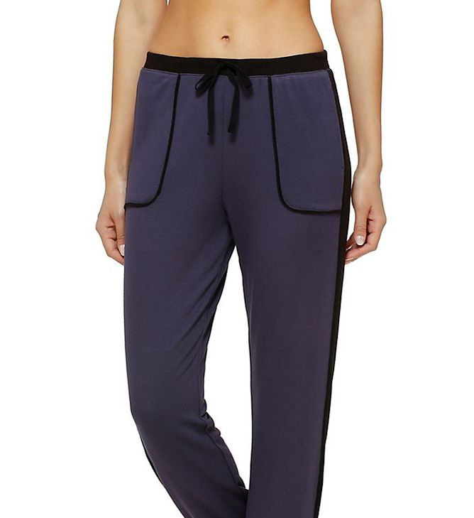 DKNY Resort Lounging Cropped Jogger 2513487