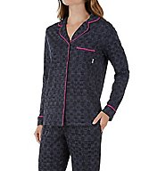 DKNY Perfect Pajama Set 2913482