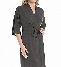 DKNY Urban Essentials 3/4 Sleeve Robe Y257595
