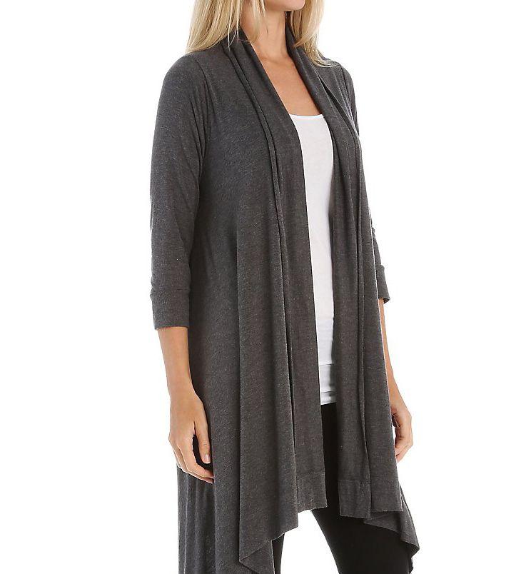 DKNY Urban Essentials Cozy Wrap Y357595