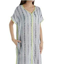 Donna Karan Sleepwear Zest Maxi Sleepshirt D206917