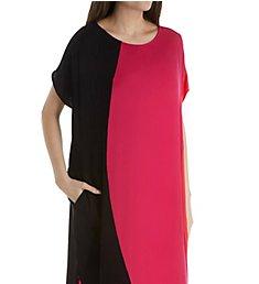 Donna Karan Sleepwear Calypso Caftan D206918