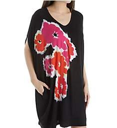 Donna Karan Sleepwear Floral Burst Sleepshirt D236916