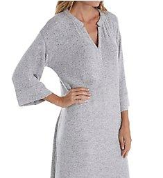 Donna Karan Sleepwear Sweater Jersey Caftan D236931