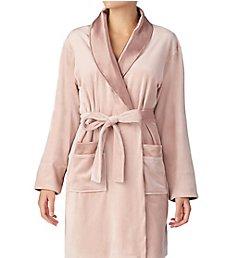 Donna Karan Sleepwear Opulence Short Robe D256940