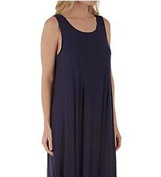 Donna Karan Sleepwear Classic Gown D266906