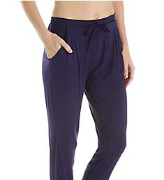 Donna Karan Sleepwear Waves Capri Pant D276909