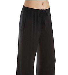 Donna Karan Sleepwear Calypso Wide Leg Crop Pant D276918