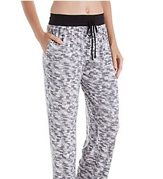 Donna Karan Sleepwear Graphic Pant D276927