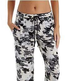 Donna Karan Sleepwear Pristine Floral Pant D286923