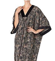 Donna Karan Sleepwear Champagne Caftan D306976