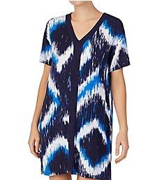Donna Karan Sleepwear Zen Sleepshirt D337302