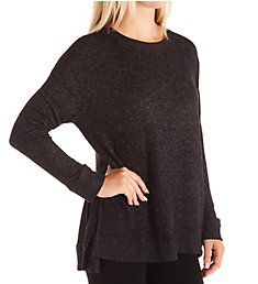 Donna Karan Sleepwear Long Sleeve Top D3423318