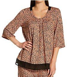 Donna Karan Sleepwear Classic Sleep Tee D3423377