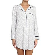 Eberjey Sleep Chic Sleepshirt H1141