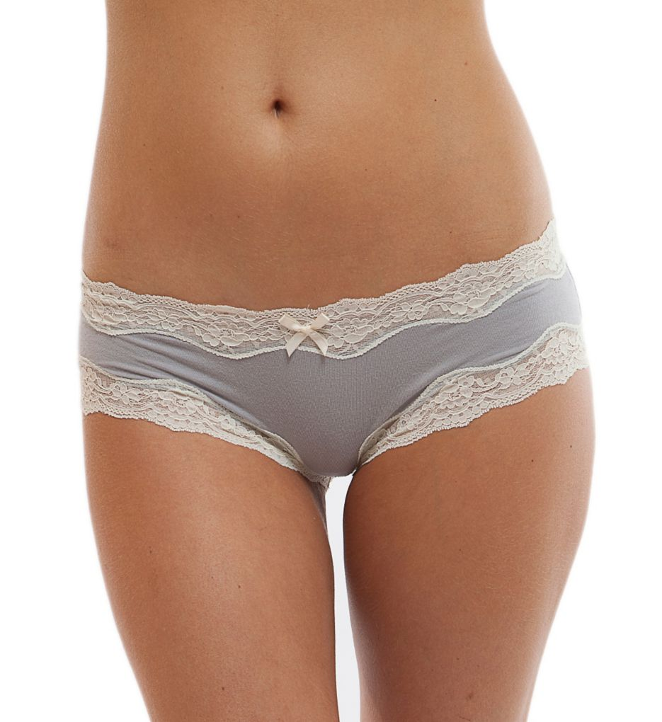 Eberjey New Lady Godiva Brief Panty U1016