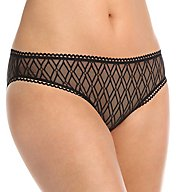 else Lingerie Baklava Bikini Lace Brief Panty EC-324U