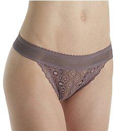 else Lingerie Coachella Lace Thong Panty EC-334T